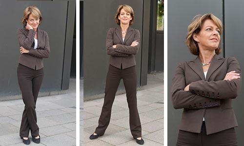 Susanne Grote - Coach – Trainerin – Moderatorin
